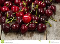 wholesale price fresh cherry