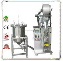New type full automatic viscous liquid packaging machine