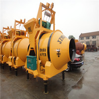 Concrete making machinery 400hz power supply 3 phase