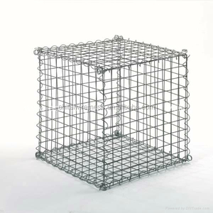 Best quality galvanized welded gabion welded panels for sale