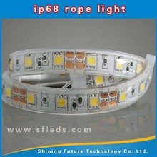 INNOVALIGHT 3528SMD underwater led strip light ip68 SWIMMING POOL ROPE LIGHT 24W LED WORK LIGHT