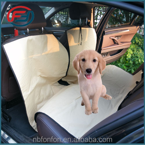 wholesale pet special car mat waterproof dog bed