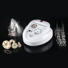 MY-S09 big suction cups breast nipple enhancement massage,nipple suction nude suction cup (CE)