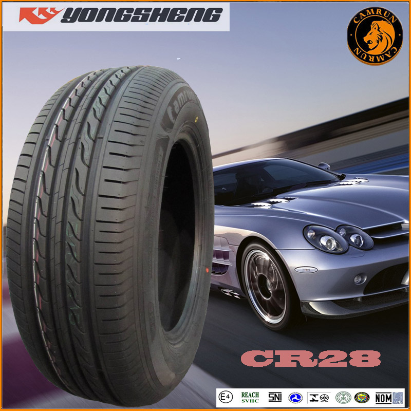 15 inch made in China car tire hot sale