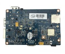 Banana Pi M2 Quad Core A31s 1GB RAM Gigabit Ethernet WiFi