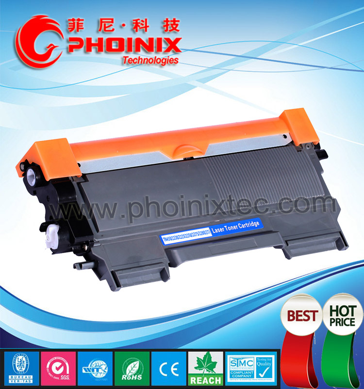 Compatible Toner TN 2200/2220 for Brother DCP7060D, DCP7065DN, HL2220/2230/2240/2240D/2250/2250DN/2270DW