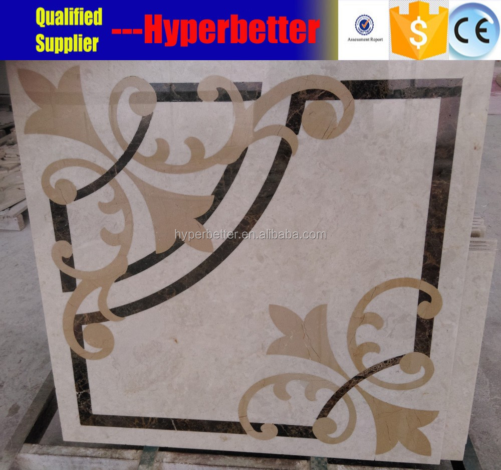 Marble water jet medallion for UK project 2.jpg