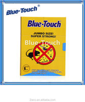 Blue-Touch yellow flying board and mouse&rat glue trap