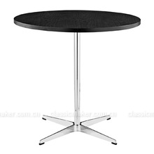 Volume supply excellent quality swan table