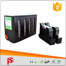High quality luxury DIY CISS ink tank inkjet remanufactured ink cartridges for ciss hp