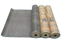 ASTM Building Paper and Asphalt Roofing Felt 1X40M ROLL