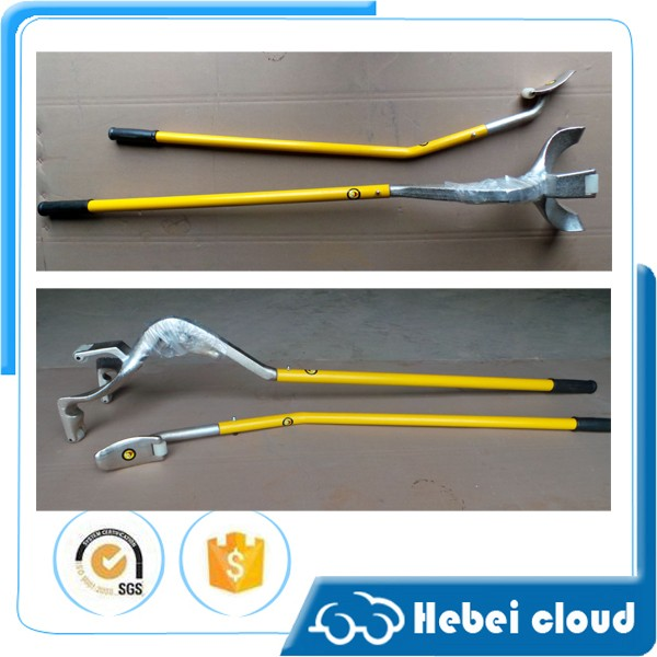 2016 High Quality tubeless tyre demounting tool