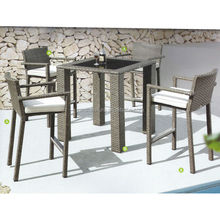 Pub bar table dining room furniture height bistro bar stools outdoor patio dining sets