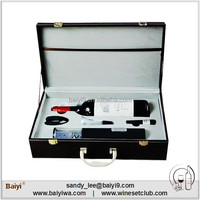 High Quality Wedding Favors Wine Gift Set