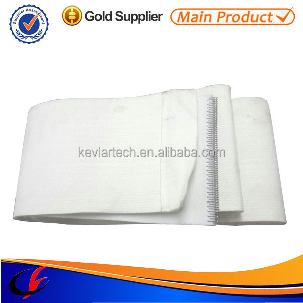 CFL flatwork ironer belt