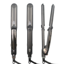 Professional Vapour Flat Iron New Hair Steam Straightener