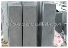 Limestone Type and Blue Color natural blue landscaping stones