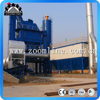 100TPH Mobile Hot Mix Asphalt Plant, Mobile Asphalt Batch Mix Plant, Mobile Hot Mix Plant Manufacturer