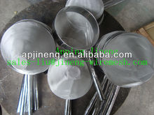metal wire mesh funnel/filter