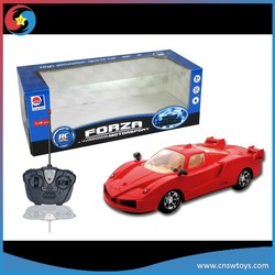 YK0807259 Hot selling 4CH 1:16 Cheap RC Car Wholesale