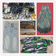 well packed secondhand clothes wholesale used jeans