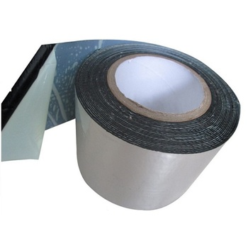 reinforced waterproof /flashing aluminum tape 0.8mm thickness