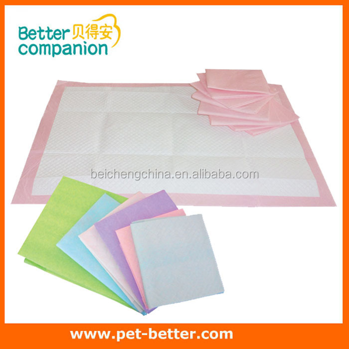 Puppy training pads pet pads health care products