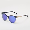 wood sunglasses china, trendy sunglasses for women(F1005)