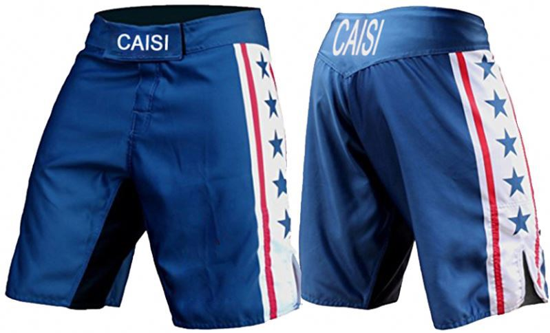 custom crossfit blank shorts mma wholesale fight shorts