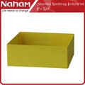 NAHAM multi-function folding organizer box for office
