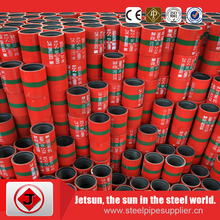 ASTM A106 Grade B Seamless Steel Pipe with Competitive Price and Best Quality, L245 Seamless or Welded Steel API Line Pipe