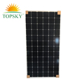 Factory price 280watt 300w 327w 340w monocrystalline silicon solar cell solar panel