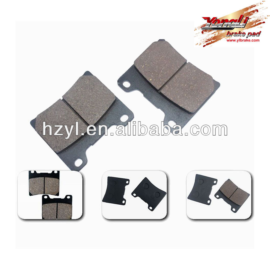 Excellent brake pad go karts for 8 year olds