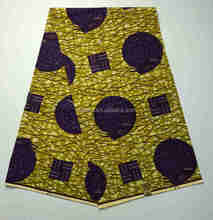 Wholesale african holland wax fabric african printed wax fabric