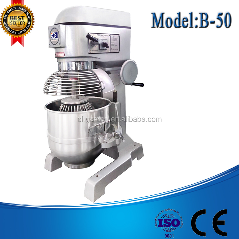 industrial dough mixer/chemical machinery equipment/concrete mixer