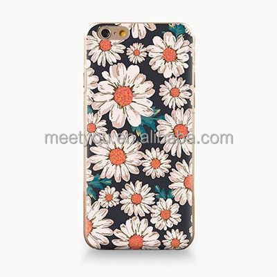With Printing Design Customize Your Own Cell Phone Case For iPhone 6S Plus