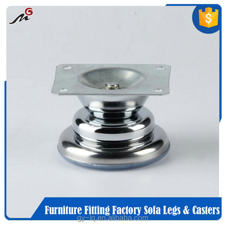 Wholesale china factory cast iron furniture legs/wrought iron furniture legs MG085