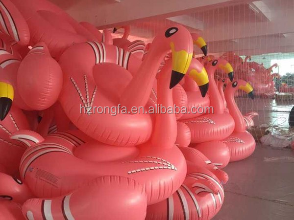 2016 hot Summer good quality water float inflatable pegasus