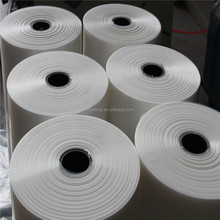Black Package Pallet Wrap Stretch Film Roll