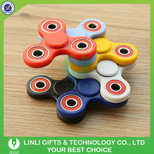 Hot Sale Mini Finger Spinner Toy Spinning 3 Minutes Hand Spinner Fidget Spinner