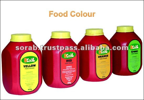 List Manufacturers of Food Coloring Powder, Buy Food Coloring ...