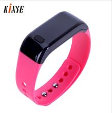Factory supplies Intelligent health fitness tracker UP with calorie sleep monitor waterproof smart wristband BT4.0 sport band