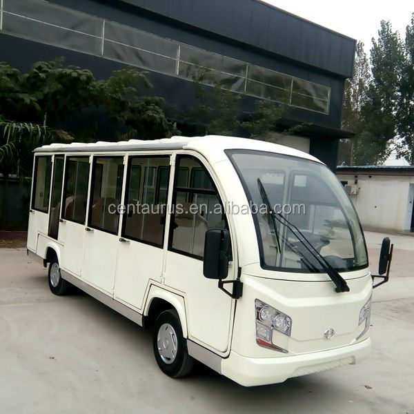 high speed solar sightseeing car with best price