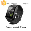 Universal U8 BT Touch Screen Android Smart watch WristWatch Fit for Android/IOS Smartphone