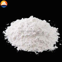 3 Light Magnesium Oxide Light Burned Magnesite Caustic Calcined Magnesite (meishen)