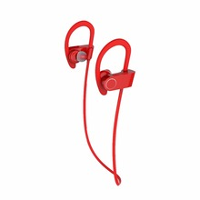 handsfree running sport waterproof sweatproof bluetooth earphone