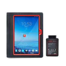 X-431 v+Overseas Full Configuration cars diagnostic scan tool