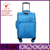 sky travel trolley luggage bag luggage travel bag for sale