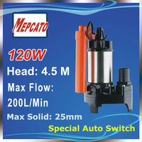 50PSF-2.12 Float switch submersible pump