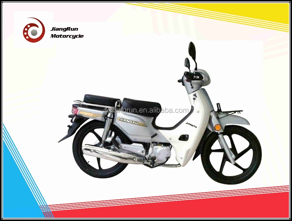 50cc 110cc hot seller morocco model C100 cub motorcycle